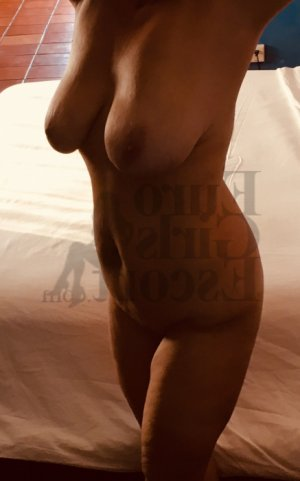 Soya escorts services in Calera & sex party