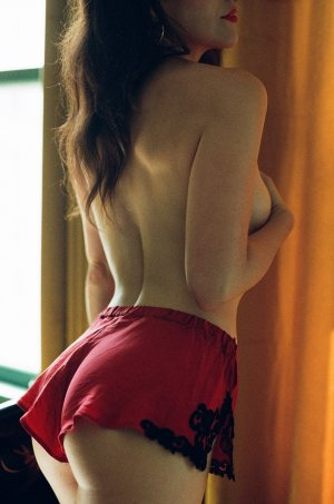 Johanita casual sex in DeForest WI & outcall escorts