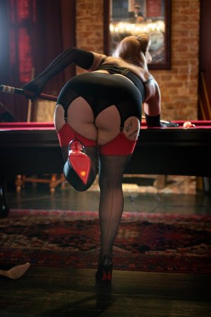 Léhanna escort girl in Sumner & sex club