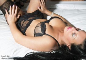 Christine-marie escort girls in Hopkinsville